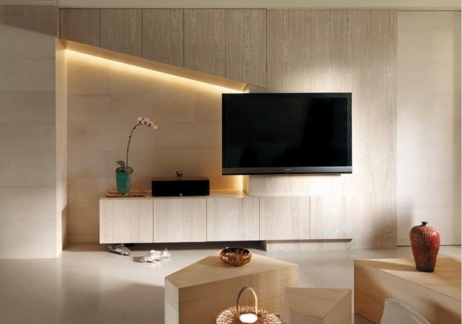 403 forbidden - Modern living room tv wall ...