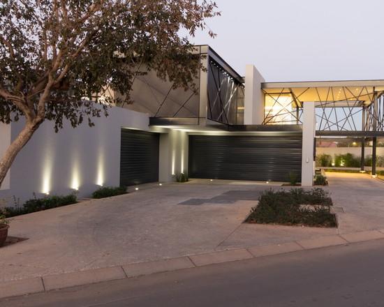 Interior design ideas architecture blog modern design for Amazing exterior design