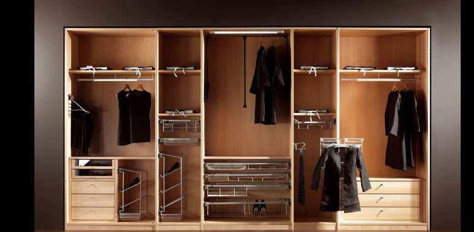 Interior design ideas architecture blog modern design for Beautiful bedroom wardrobe designs