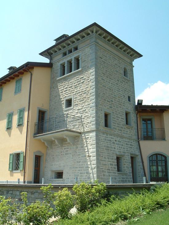 403 forbidden for Classic villa exterior design