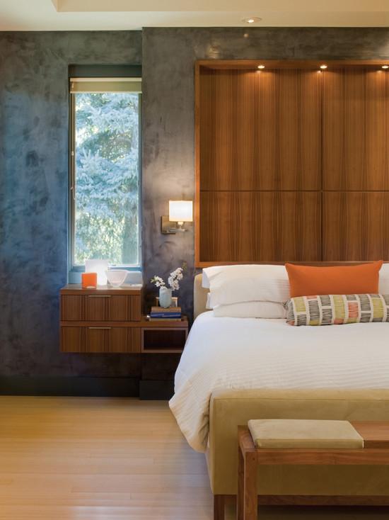 Elegant Bedroom Wall Decor : Forbidden