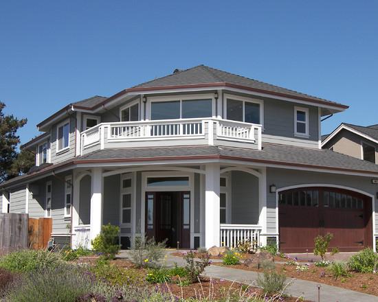403 forbidden for Exterior house design with balcony