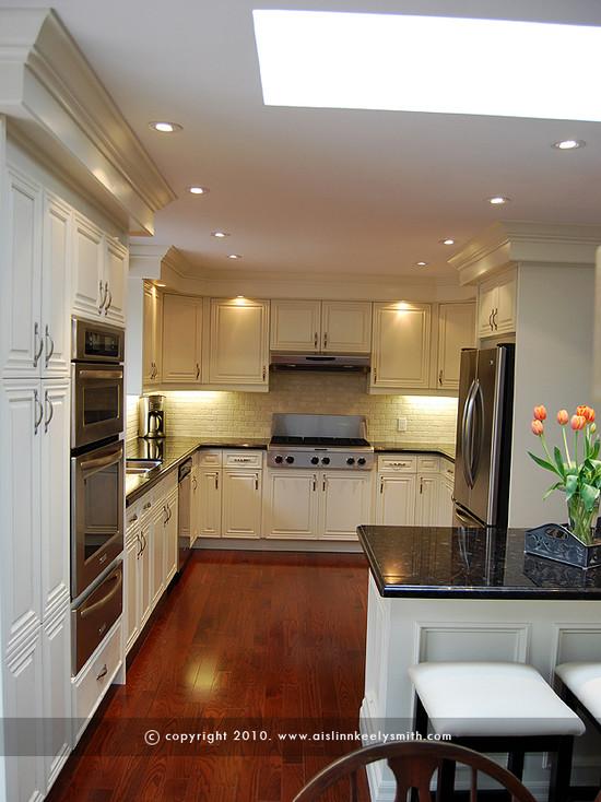 Interior design ideas architecture blog modern design for Lavish kitchen designs