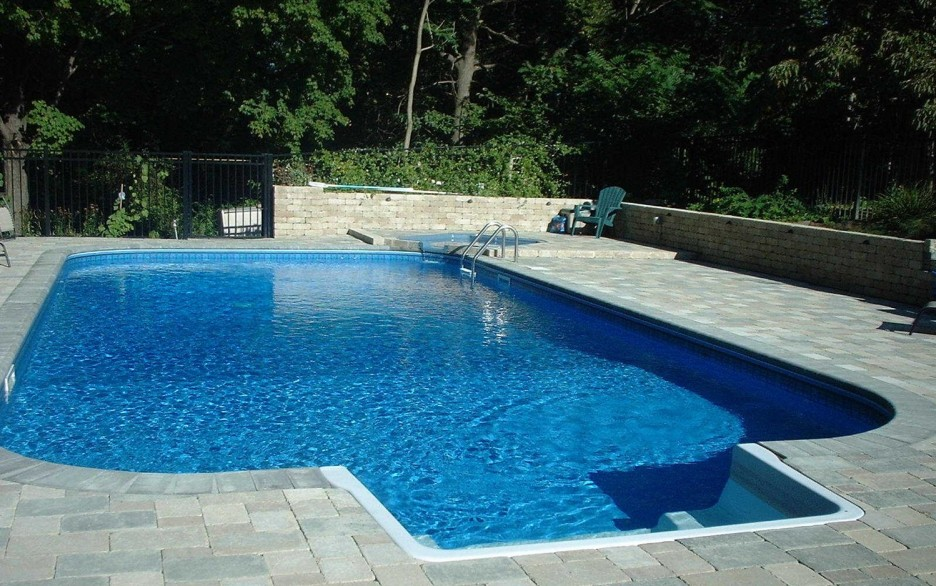 Interior design ideas architecture blog modern design pictures claffisica - Pool designs for small spaces ...