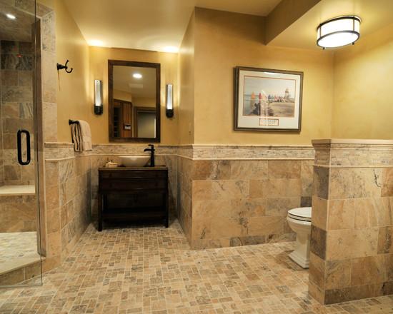 Traditional Bathroom Tile Ideas image gallery of traditional bathroom tile ideas