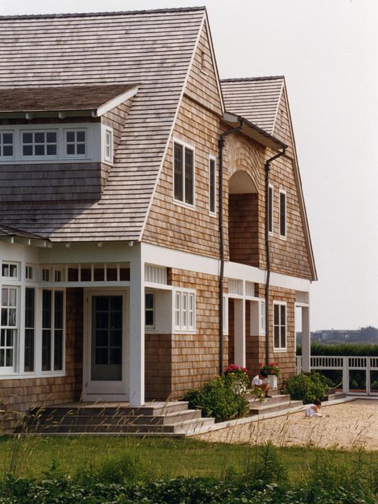403 forbidden for Beach house exterior design