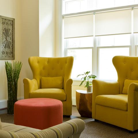 Interior Design Firm Honolulu San Francisco Elegant Modern Interior