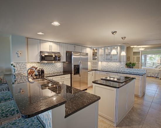 Interior design ideas architecture blog modern design pictures claffisica Kitchen backsplash ideas for beach house