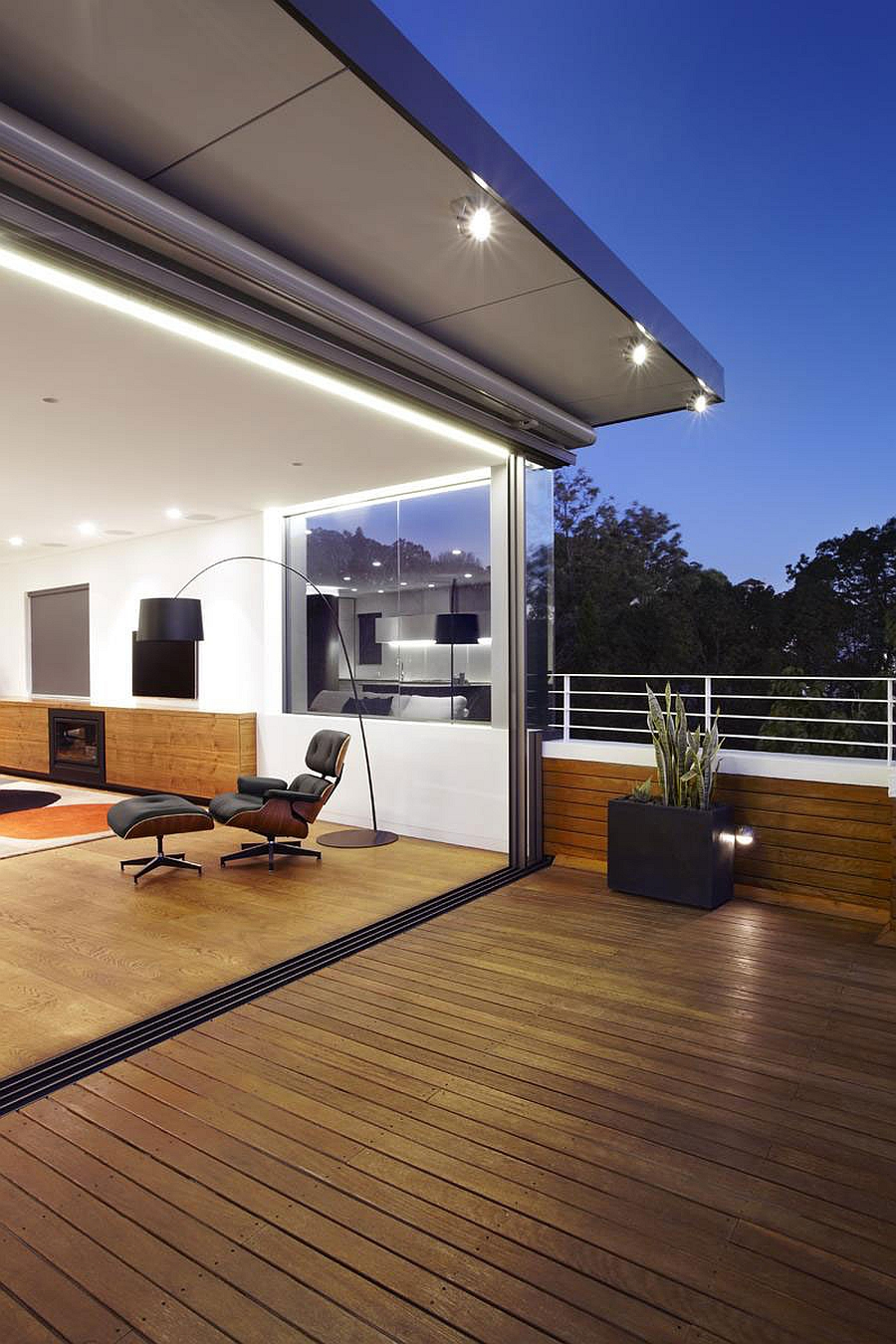 Interior design ideas architecture blog modern design for Apartment design sydney